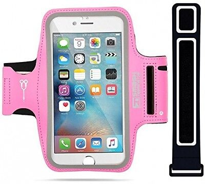IPhone 7 Running Jogging Armband, Sports Phone Holder For IPhone 7, With Key,