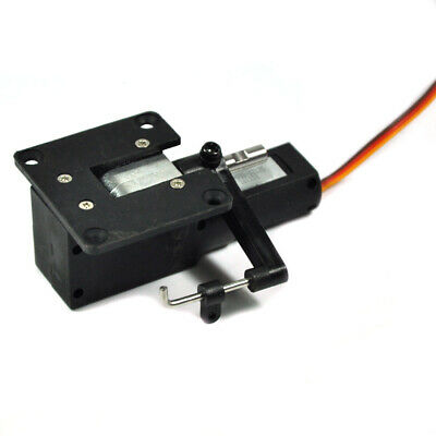 RC ELECTRIC RETRACT with Reversable Mount and Metal Trunnion - $7 53