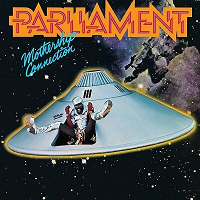 Parliament-Mothership Connection  (Us Import)  Vinyl Lp New