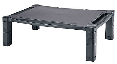 Height Adjustable Standard Extra Large Smart Stand Laptop Monitor Riser Table