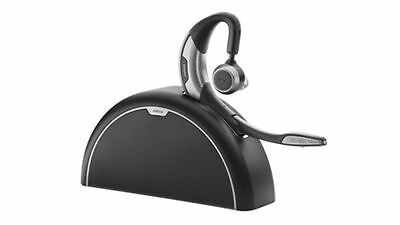 NEW. Jabra MOTION UC with travel & charge kit MS