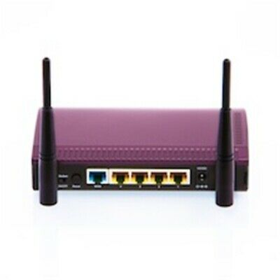 NEW. DOVADO PRO: 4G EVOLVED - World's Fastest 4G Router