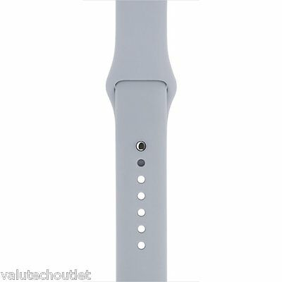 Genuine Apple 38mm Fog Sport Strap for Apple Watch