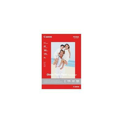 0775B001 Canon GP-501 Photo Paper Glossy A4 [100 Sheets]