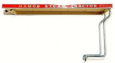 Mamod Steam Engine Te1A Canopy Assembly Brand New
