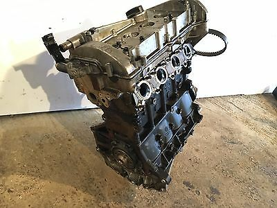 2006 Audi A4 B7 (04-08) 1.8T Complete Engine (Code Bfb) Camshaft Issue