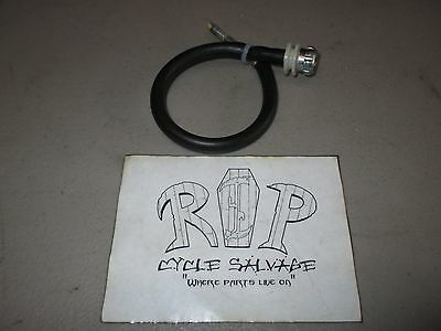 2012 Yamaha FZ1 Idle Control Cable, Good Condition