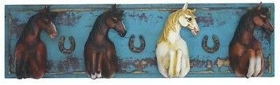 Pure Western Four Horses Hook