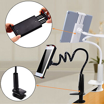 Pro Universal Lazy Bracket support for IPad Mobile Phone Tablet Computer lot O@