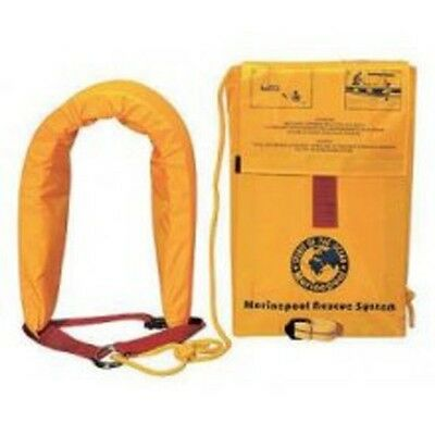 Marinepool Rescue Harness - Marine Man Overboard Set - Sailing Boat Yacht YS12