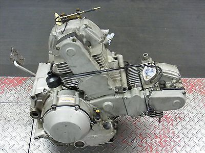 Ducati St2 St-2 944 2002 Complete Engine Motor Only 17K Miles