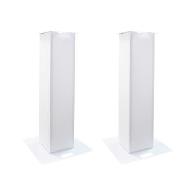 Equinox 1m DJ Plinth Kit (Pair)