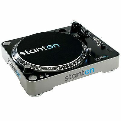 Stanton T52 Belt Drive DJ Turntable