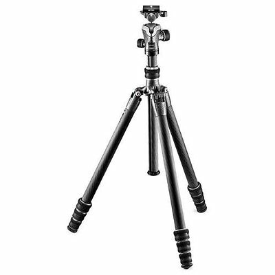 Gitzo Series 1 Traveler Kit with GT1545T 4 Section Tripod & Head