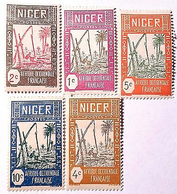 Niger   Unused  Stamps  Scu633Sp...worldwide Stamps