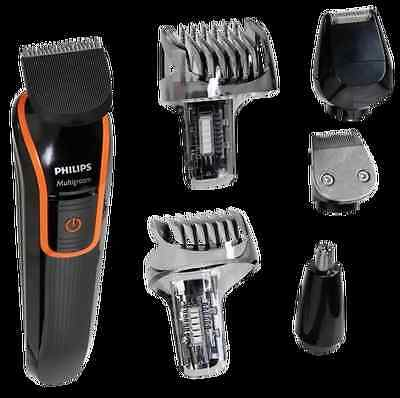 Philips Qg 3340/16 Multigroom Neu