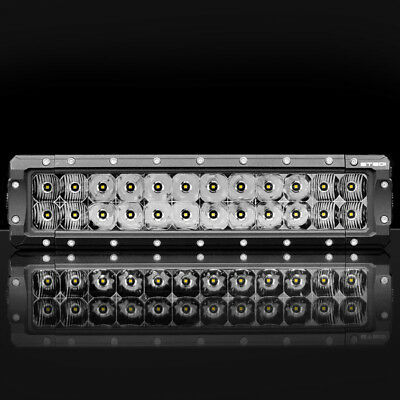 14 inch Osram LED LIGHT BAR 72W STEDI Double Row