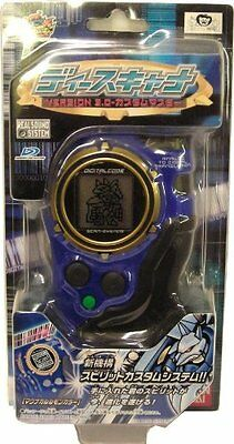 Digimon Dee scanner VERSION 3.0 custom master Japan #With Tracking Bandai