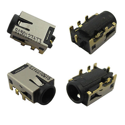 AC DC POWER JACK PLUG IN SOCKET CONNECTOR for ASUS F200CA F200MA K200MA X200M