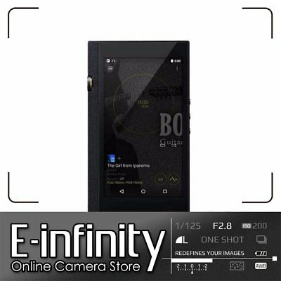 NEW ONKYO DP-X1A Hi-Res Sound Digital Audio Player 64GB DAC/AMP New Version
