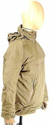 British army combat, thermal lightweight smock . Color light Olive Size - LARGE