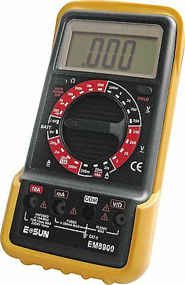 28 Position Digital Multi-meter. From the Official Argos Shop on ebay