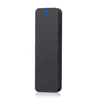 300Mbps Dual Band 2.4Ghz 5Ghz Wireless N USB WiFi Adapter 802.11 a/b/g/n ED
