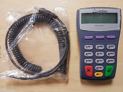 USED VeriFone Pinpad 1000SE USB Mercury Only