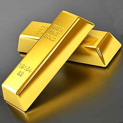 Real Gold Bars For May 2020