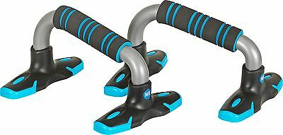 Men's Health Push Up Hand Grips. From the Official Argos Shop on ebay