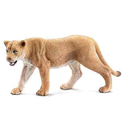 Schleich Lioness Toy Figure - Free 2 Day Shipping