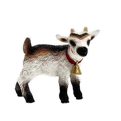 Schleich Domestic Kid Goat Toy Figure - Free 2 Day Shipping