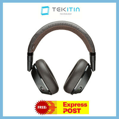 Plantronics BackBeat Pro 2 Bluetooth Active Noise Cancelling HeadPhone  and Mic