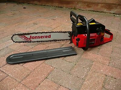 Jonsered Chainsaw Workshop, Parts and Operators manuals