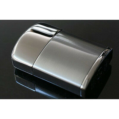 RONSON CLASSIC DESIGN Cigarette OIL Lighter  WINDLITE  R28-0003