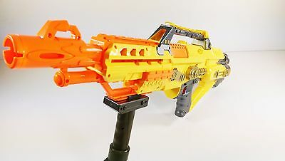 SALE! 7003 Call Of Duty Zombie Heavy Duty Sniper Fully-Auto Nerf Style Dart Gun