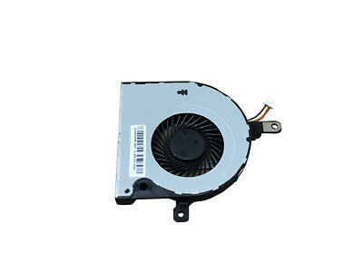 New For Toshiba C55-C5240 C55-C5381 C55DT-C Cpu Fan with Silicone grease