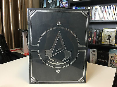 Assassin's Creed Unity Initiate Edition Strategy Guide - Brand New & Sealed