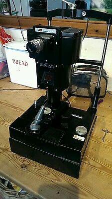 Used American Optical AO Non Contact Tonometer  Optician Ophthalmic