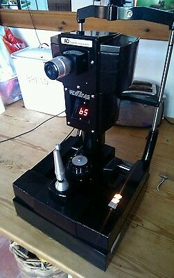 Used American Optical AO Non Contact Tonometer II Optician Ophthalmic (1 of 2)