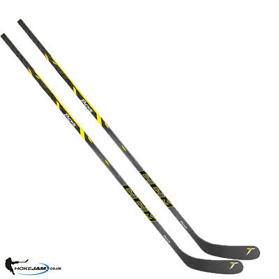 2 Pack New Ccm Tacks Hockey Sticks Grip Flex - Intermedia Uk Stock