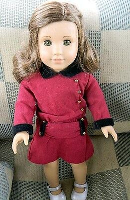 AMERICAN GIRL DOLL - REBECCA - Very Nice Condition