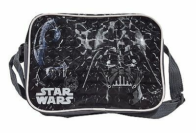 borsa borsello con tracolla regolabile STAR WARS disney idea regalo bimbo nn440