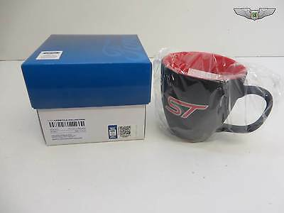 Ford Lifestyle Collection New Genuine Ford ST Tea Coffee Mug 35010453