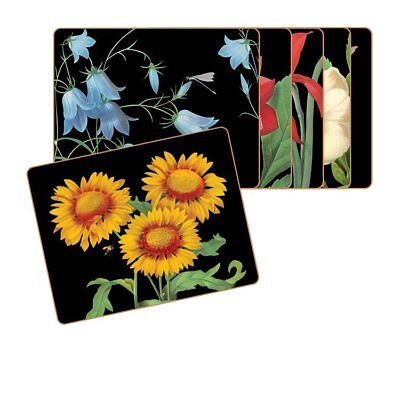 NEW Cinnamon Botanicals Placemats Set of 6 (RRP $40)
