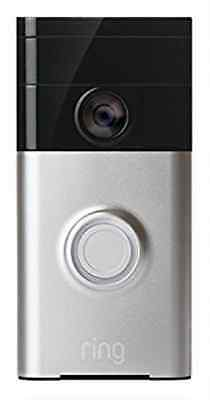 NEW Ring Wi-Fi Enabled Video Doorbell