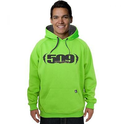 509 Shocker Pullover Hoody