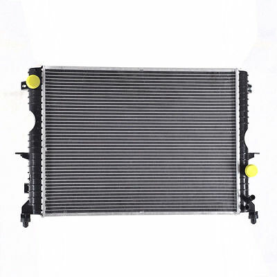 Landrover Discovery Series 2 II TD5 Turbo Diesel 99-2004 H'/Duty Radiator AT/MT