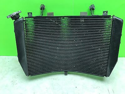 2007 2008 07 08 Yamaha YZF R1 Radiator Cooling Front Fluid Free Shipping
