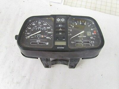 BMW K100LT  instrument cluster (ABS)  fits 1991-1995